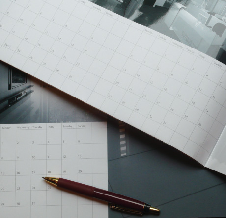 Space architecture design year planner for Space architects and planners